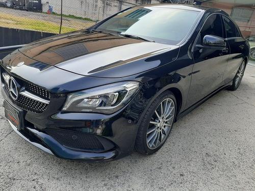 Mercedes Benz Cla 250 Cgi Sport 2.0 Aut 2017