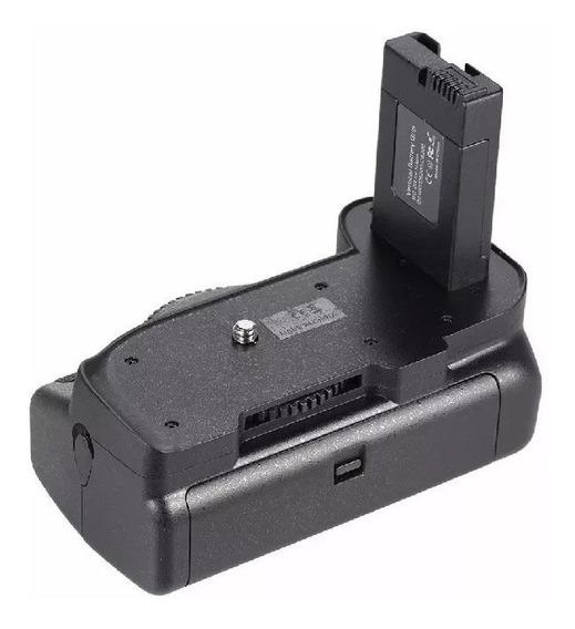 Grip Para Nikon D5000 D5100 D5200 D5300