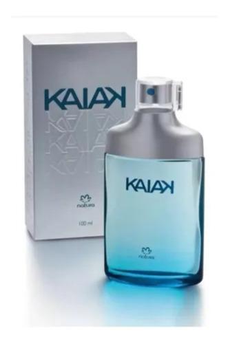 Perfume Kaiak Clásico Masculino Natura - mL a $600