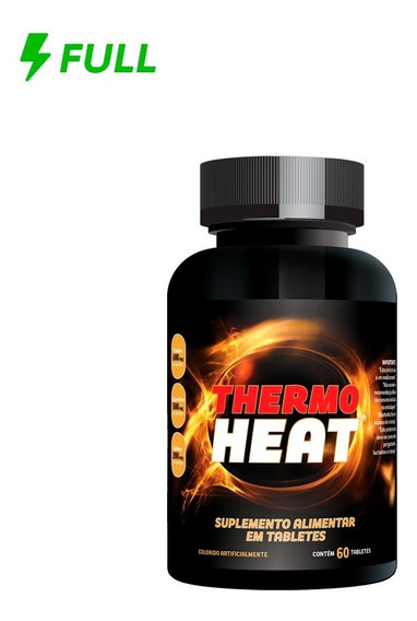 Thermo Heat Termogênico 60 Caps