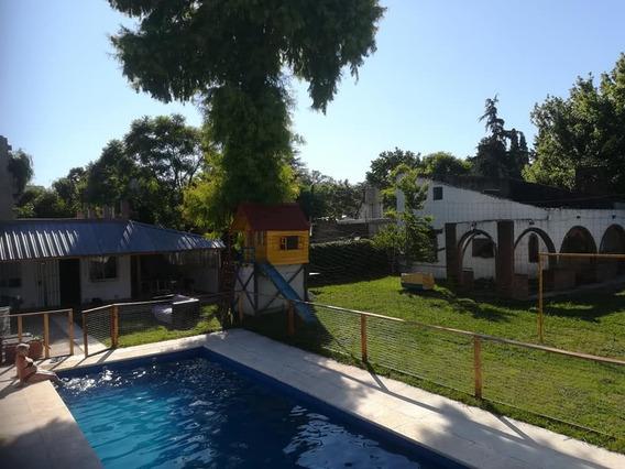 Quinta Con Pileta En Alquiler Y/o Venta
