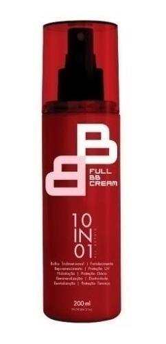 Full Bb Cream 10 Em 01 Finalizador Felithi Cosmeticos Brinde