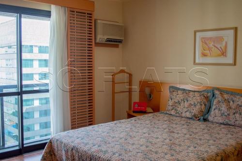 Apartamento Nos Jardins Para Investimento Ou Moradia - Sf26364