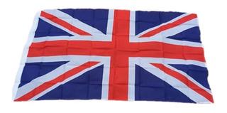 Bandera Reino Unido Inglatera Uk 90cm X 150 Cm