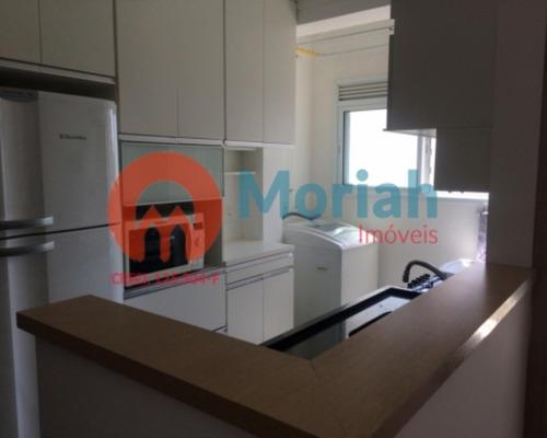 Imagem 1 de 29 de Apartamento - Zmcmt30808 - 32204156