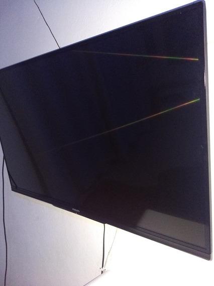Tv Smart 60 Polegadas + Dvd