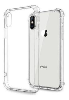 Capa iPhone X Anti Impacto