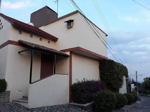 Venta Casa Fracc. Lomas Tetela Cuernavaca Mor.