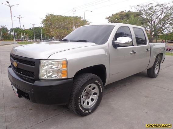 Chevrolet Silverado Ls Automatico