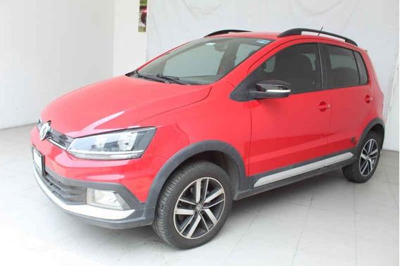 Volkswagen Crossfox 5p Hb L4/1.6 Man 10 Años