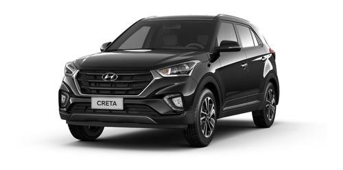 Imagem 1 de 8 de Hyundai Creta Prestige (indisponível)