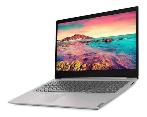 Imagen 1 de 4 de Notebook Lenovo Ideapad Intel I7 10°gen 1tb+256ssd 12gb 15.6
