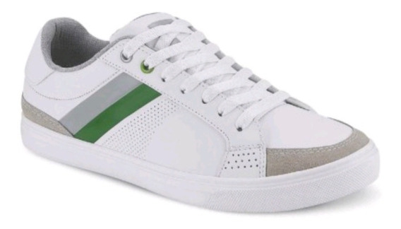 Tennis Ferrato Blancos Caballero 2656106 Original And.fer.2