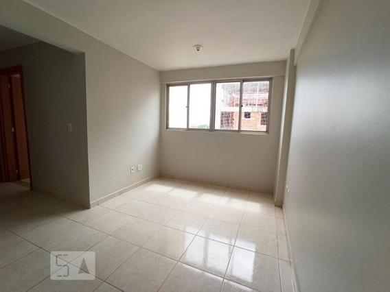 Apartamento Para Aluguel - Samambaia, 2 Quartos, 55 - 893057466