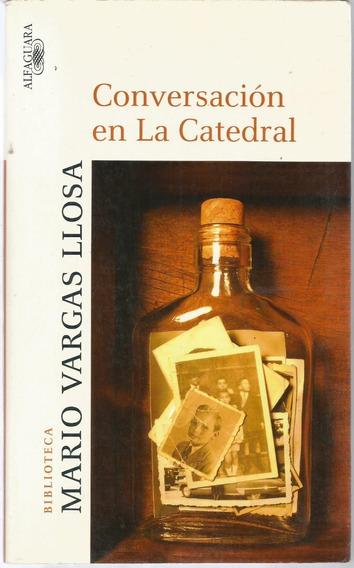 Conversación En La Catedral - Vargas [lea]