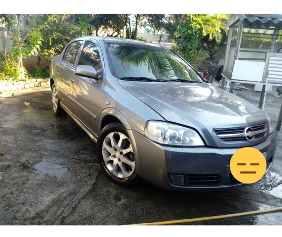 Chevrolet Astra 2.0 Advantage Flex Power Aut. 5p 2011 C/ Gnv