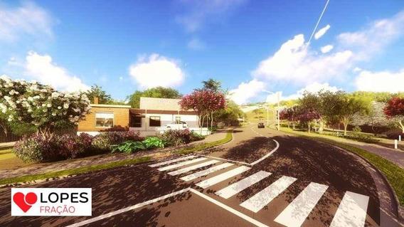 O Mais Novo Residencial Fechado De Atibaia - Alto Do Sion. São Apenas 84 Lotes Privilegiados Com Muito Verde No Entorno. - Te0035