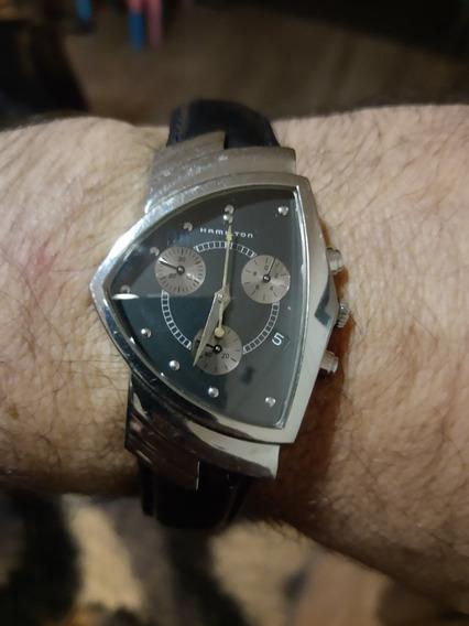 Relógio Hamilton Ventura Chrono