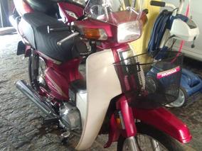 Motocicleta Drean Estado De Zero