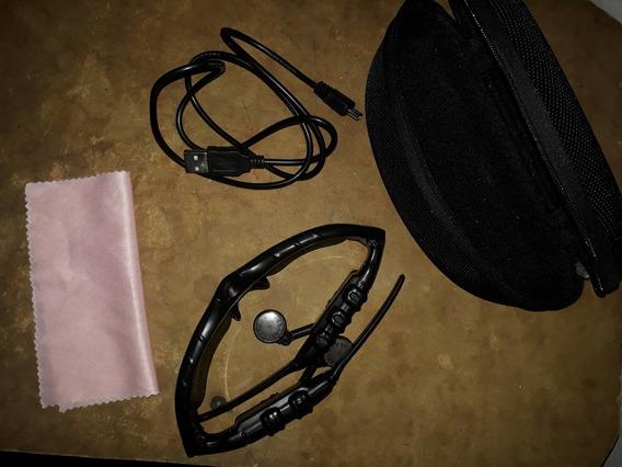 Lentes De Sol Con Bluetooth Y Auriculares Integrados.oferta!