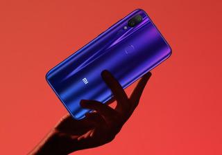 Xiaomi Mi Play 4gb Ram 64gb Ai Câmera 12mp+2mp Frontal 5.84
