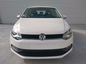 Volkswagen Polo 1.6 L4 Mt