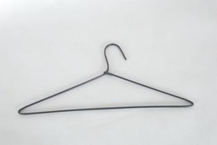 Cabide De Arame Revestido Lavanderia 42 Cm C/ 300 Un Camisa