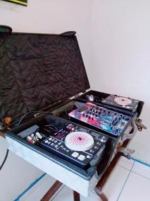 Cdj 1200 Denon + Mix + Case