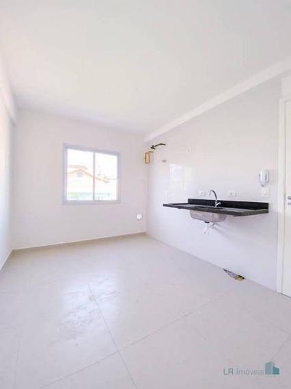 Vila Mazzei - Apartamento Com 1 Dormitório À Venda, 32 M² - Pronto Proximo Ao Metro Tucuruvi - Ap15110