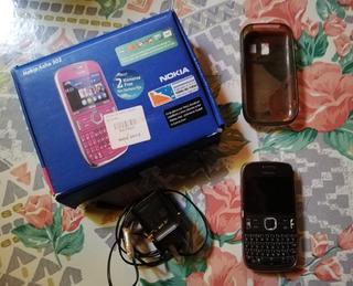 Nokia Asha 302 P/ Movistar