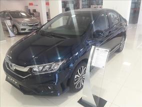 Honda City 1.5 Ex 16v Flex 4p Automatico