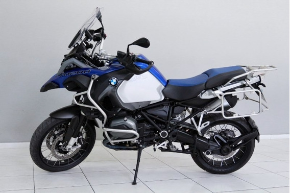 Bmw R 1200 Gs Adventure- 2015/2016