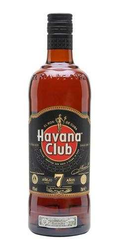 Ron Havana 7 Años - 700ml