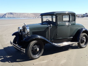 Ford A Sport Coupe 1931 Original