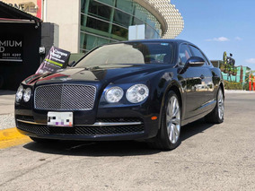 Bentley Flying Spur 6 0at 2017