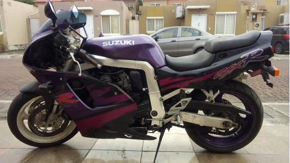 Suzuki Gsxr 750 1993