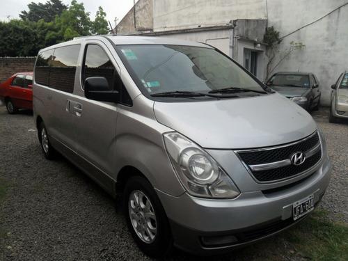 Imagen 1 de 14 de Hyundai H1 2.5 Premium 1 170cv Mt