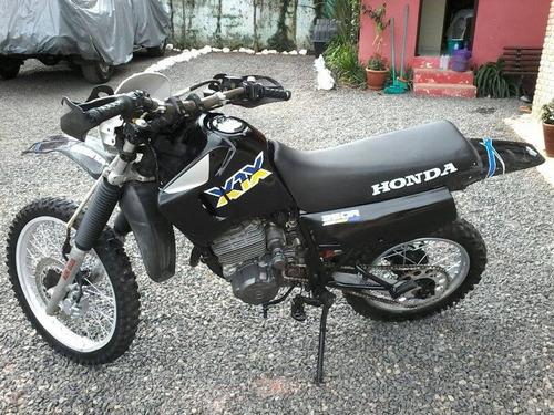 Imagem 1 de 9 de Honda Xlx 350 1987 Preparada Para Trilha R$3.800,00