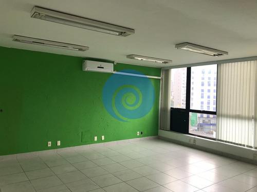 Conjunto / Sala No Itaim Bibi  -  São Paulo - 1365
