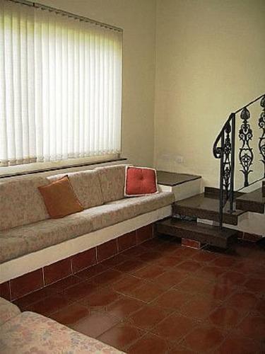 Imagem 1 de 14 de Casa Para Aluguel, 3 Quartos, 3 Suítes, 5 Vagas, Rudge Ramos - São Bernardo Do Campo/sp - 67490