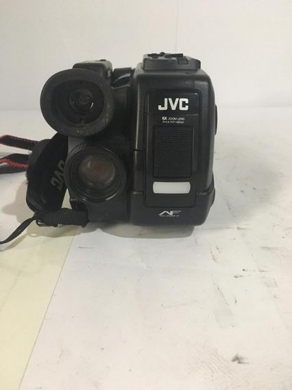 Filmadora Jvc Gr-ax5 No Estado