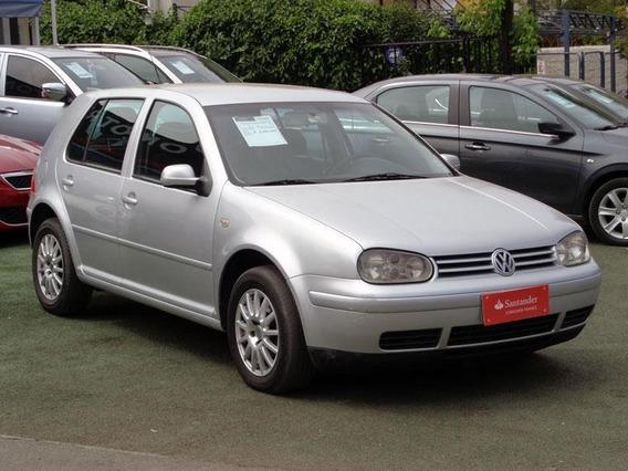 Volkswagen Golf Mt 2005