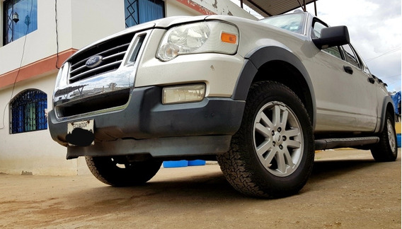 Ford Sport Trac Explorer