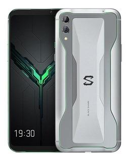 Xiaomi Black Shark 2 Dual Sim 6 Gb Ram 128 Gb Frozen Silver
