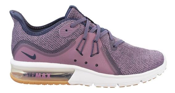Tênis Nike Air Max Fury Sequent 3 Feminino | Radan Esportes