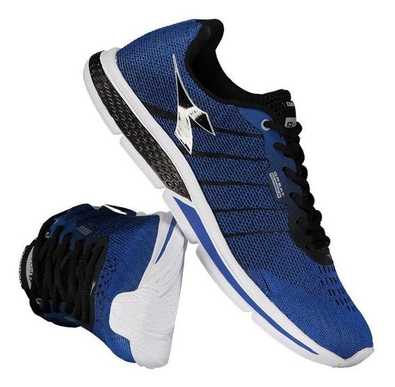 Tênis Diadora Great Masculino Academia Caminhada - Azul