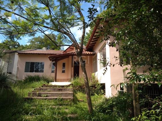 Casa Condomínio Em São Lucas Com 3 Dormitórios - Li50878440