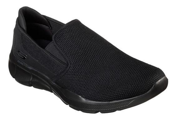 Zapatillas Skechers Equalizer 3 Sumnin Hombre Caminata Urban