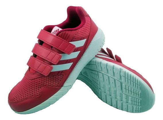 Zapatillas adidas Altarun Cf Rosa Running Niña Full Eezap