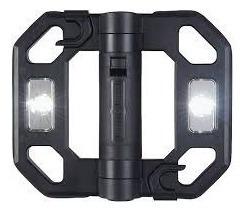 Imagen 1 de 2 de Lampara Led Linterna Luz De Trabajo De Mecanico Con Iman